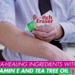 Itch Eraser