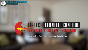 Hi Tech- Explainer Video