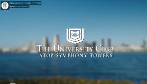 University Club Promo